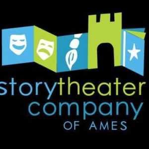 Story Theater Company logo